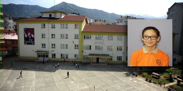 Teog Sınavı Türkiye Birincisi Arhavi'den