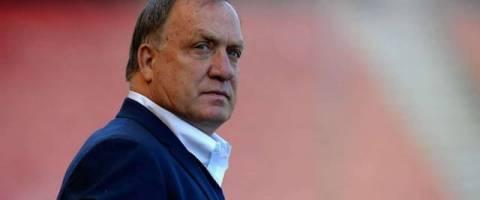 Fenerbahçe'nin Yeni Teknik Direktörü Dick Advocaat
