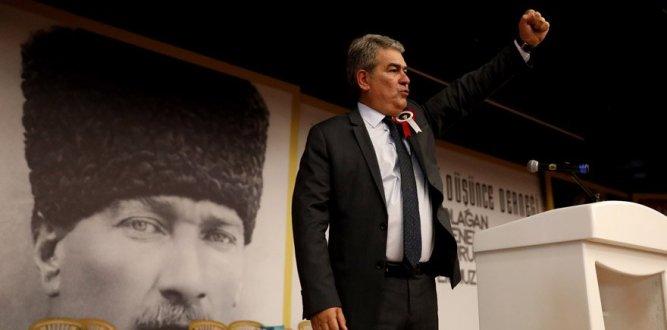 ADD'nin Yeni Genel Başkanı Prof. Dr. Süheyl Batum Oldu