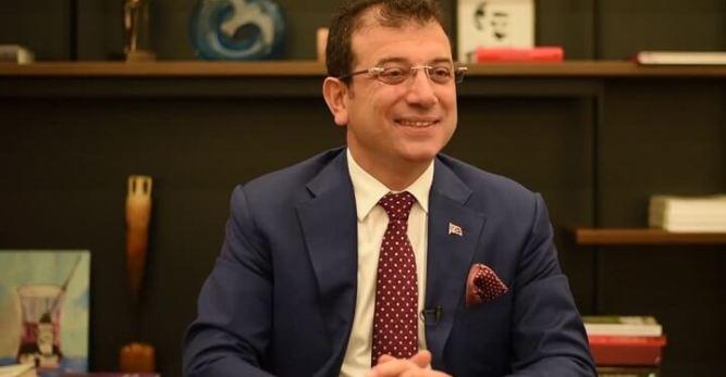 CHP'nin İstanbul Adayı Ekrem İmamoğlu: 'Beni Tanıyınca Çok Sevecekler'