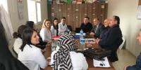 Vasfi Kurdoğlu'ndan Eğitime Özel Önem