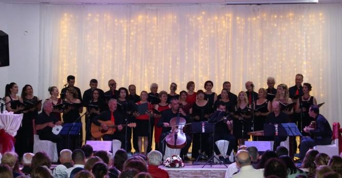 Arhavi Türk Sanat Müziği Topluluğu'ndan 17. Geleneksel Türk Sanat Müziği Konseri