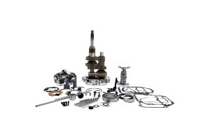 Jims USA Fat 5-Speed Overdrive Super Kit For 00-06 FXST