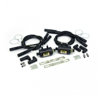 Ignition Coils For Harley-Davidson Softail