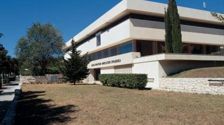 Zgrada Muzeja hrvatskih arheoloških spomenika