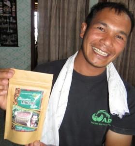 1271 Lintong - Gani House Coffee Education