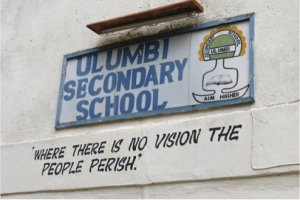Ulumbi Secondary School