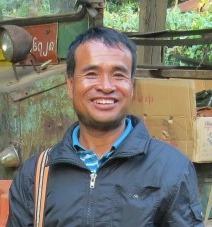 0520 Loikaw - Htilo's House