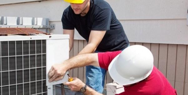 ispezione impianti climatizzazione