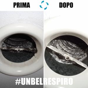 PRIMA DOPO TUBO