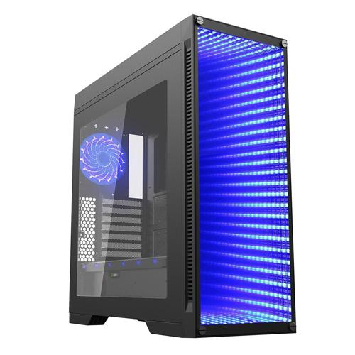GAME MAX ABYSS  Full Tower RGB Gaming Case  Aria PC