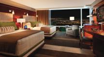 Aria Las Vegas Rooms