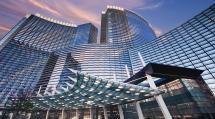 Aria Hotel Las Vegas Resort