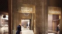 Aria Resort Las Vegas Lounge Club