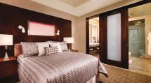 One-Bedroom Aria Suite Las Vegas Pictures