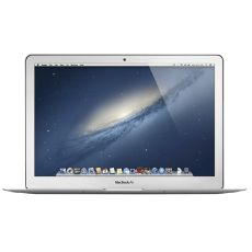 MacBook Air Rentals