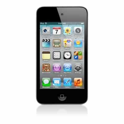 iPod Touch Rentals