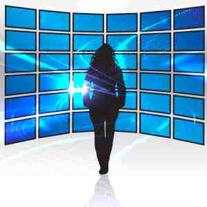Virginia Beach Video Wall Rentals