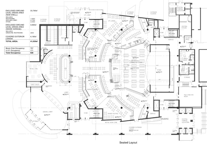 Rosemont Planning — Aria Group Architects, Inc