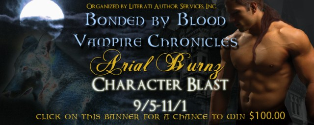 Midnight Eclipse - Character Reveal Tour 2014