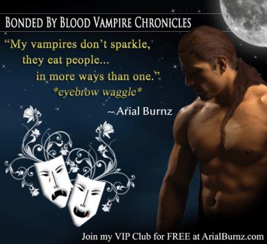 Bonded By Blood Vampire Chronicles - Audiobooks