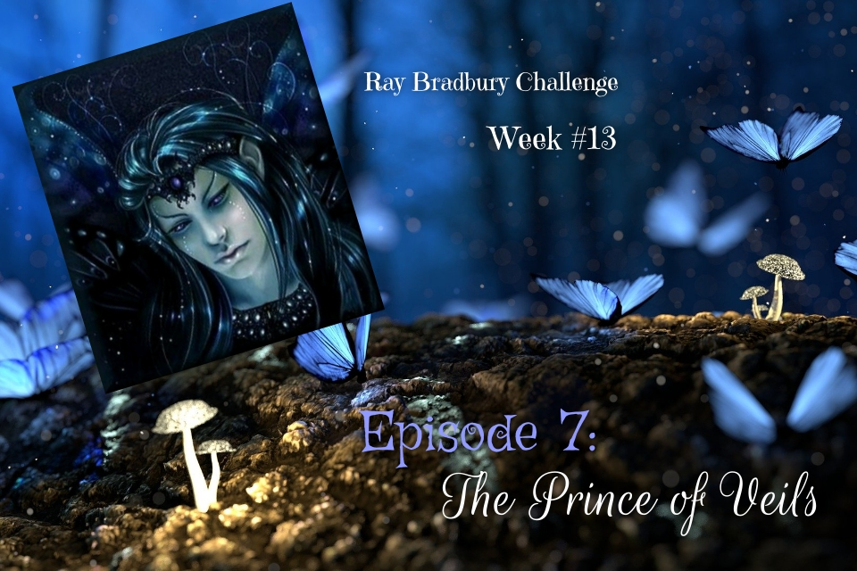 Ray Bradbury Challenge – Week #13