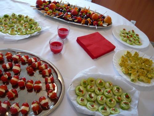 hommes pour un buffet ariane grumbach