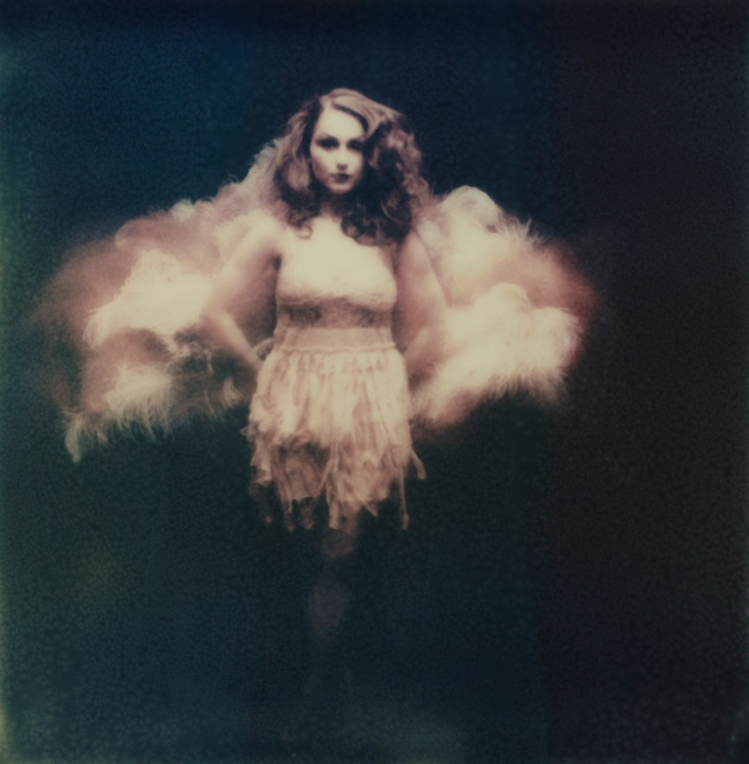 Concours LUX 2012 stylisme par Ariane Simard
