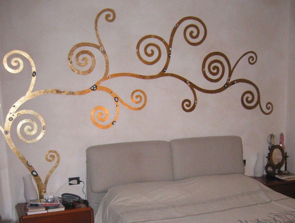 Arianna Colombo  Decorations restoration trompe loeil