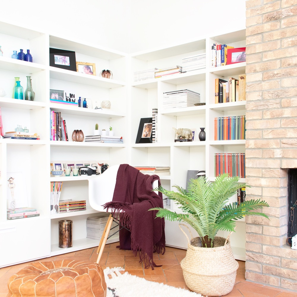 Arianna Trapani's Home Interiors
