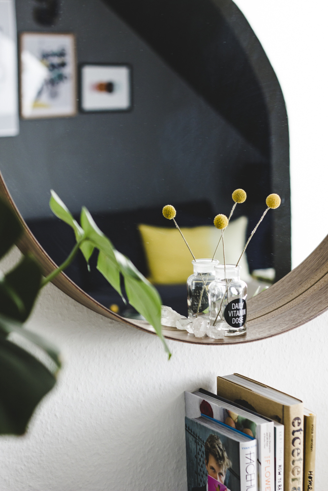 Enter the home of blogger Igor Josif on page 8. Photography Lina Skukauske