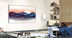 Introducing the new Samsung QLED TV