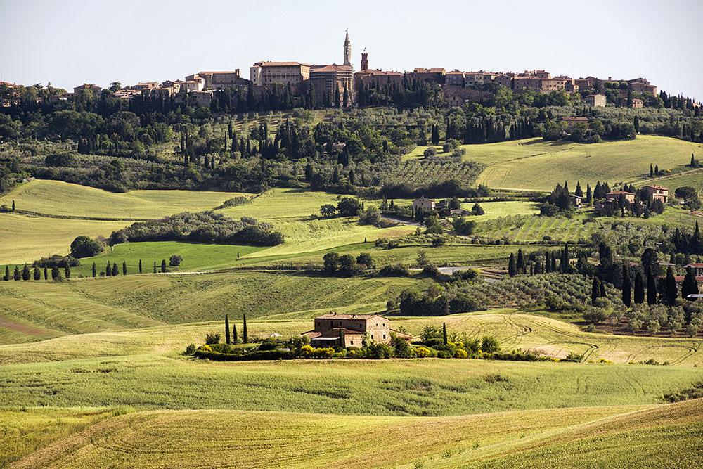 Life Coaching & Yoga Retreat with Arianna Trapani, Tuscany, Italy