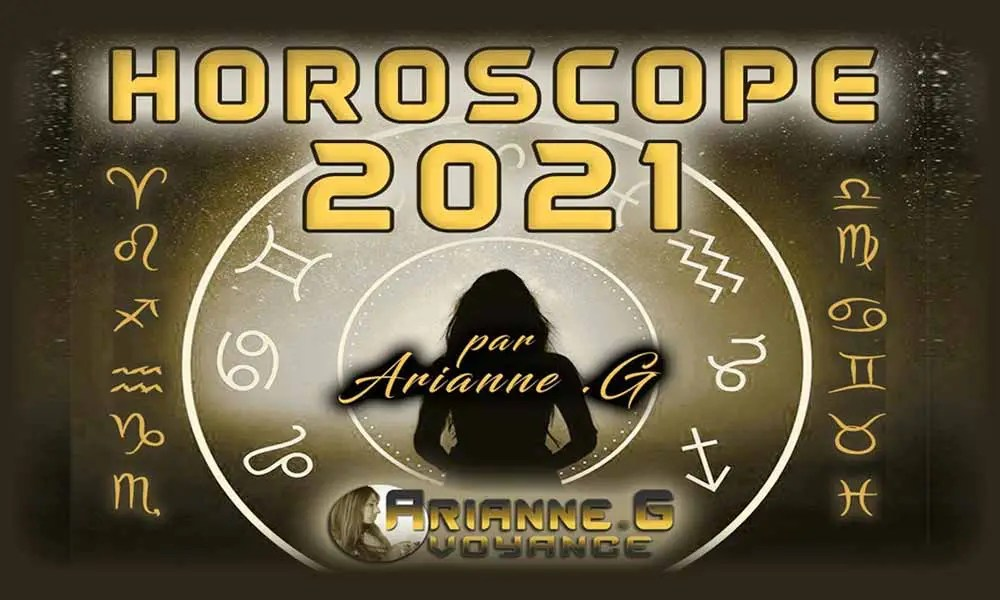 Guide des 12 Horoscope annuel 2021 complet