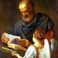 Vangelo secondo S.Matteo - nascita di Gesù - italiano