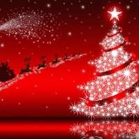 Potter Beatrix, Prodigio di Natale