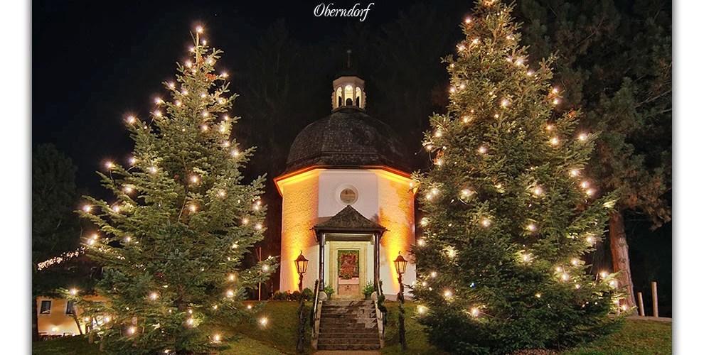 San Nicola di Oberndorf