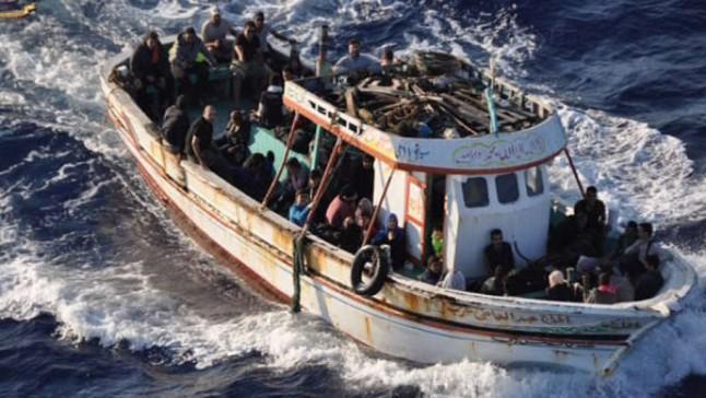 51 Giornata mondiale della pace, Migranti e rifugiati: uomini e donne in cerca di pace