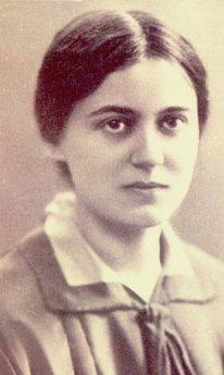 Edith Stein 1926