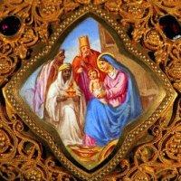 Turoldo David Maria, Epifania del Signore, Eran partiti