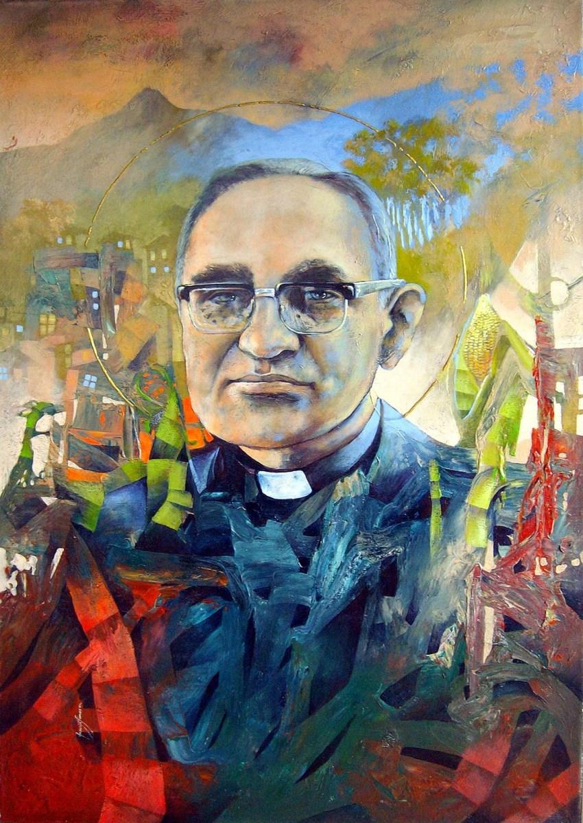 Romero (Mons. Oscar Arnulfo)