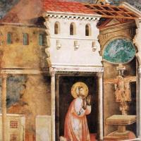 San Francesco (puzzle - crocifisso S.Damiano)