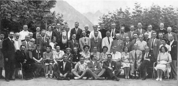1947 - I dieci punti di Seelisberg