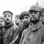 natale fraternità tra soldati prima guerra mondiale