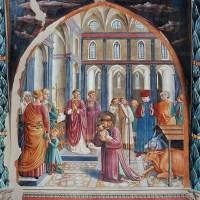 Il presepio di Greccio, Tommaso da Celano