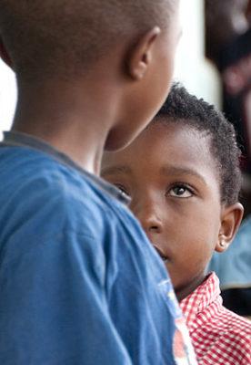 Orfani Rwanda