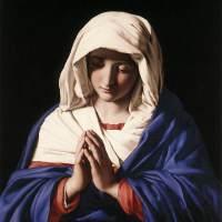 Virgili Rosanna, Il corpo di Cristo, le donne, l'attesa. Il giardino del Sabato Santo.