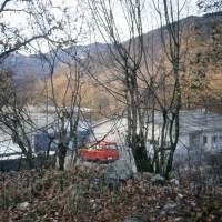 Učka, novembre 1993