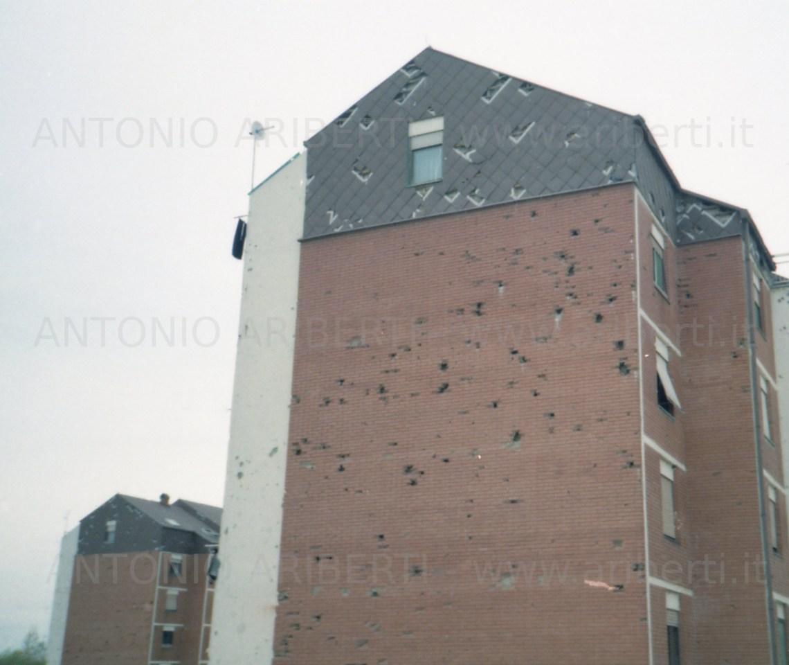 Vukovar 10 aprile 1998