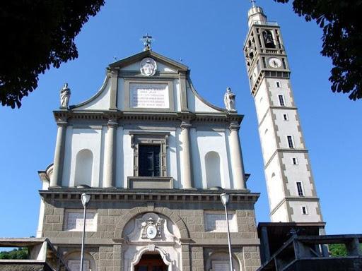 Chiesa di Sotto il Monte Giovanni XXIII